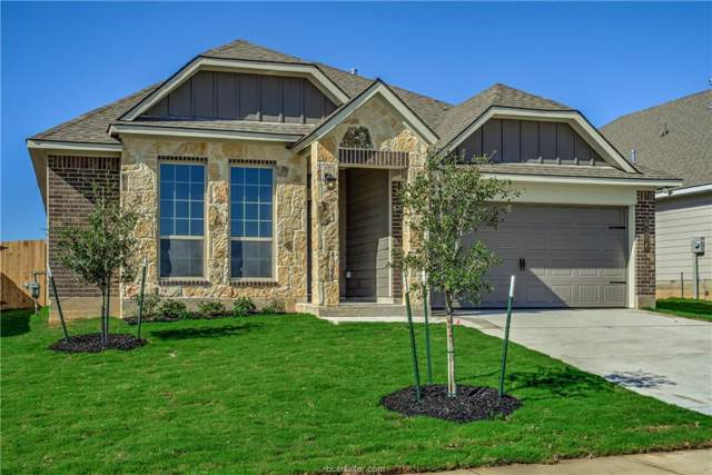 6314 Southern Cross Drive, College Station, TX 77845 (MLS #19018865) :: The Shellenberger Team