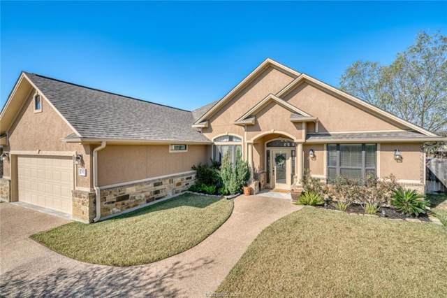 2903 Castellon Court, Bryan, TX 77808 (MLS #19018932) :: The Shellenberger Team