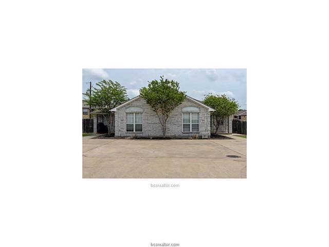 1417, 1419 Western Oaks Court, Bryan, TX 77807 (MLS #19018933) :: Chapman Properties Group