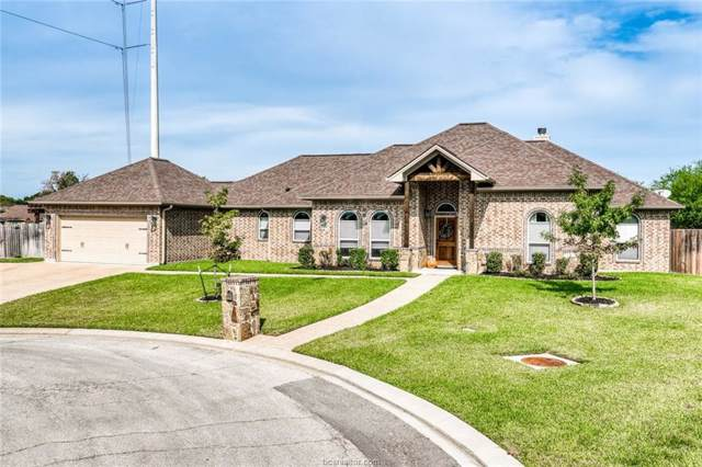 2904 Cardiff Court, Bryan, TX 77808 (MLS #19018934) :: Treehouse Real Estate