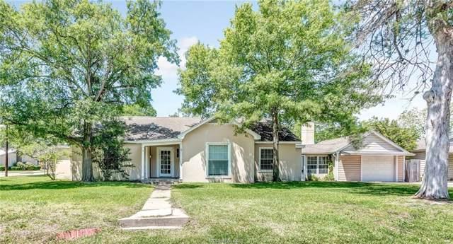 510 S Coulter Drive, Bryan, TX 77803 (MLS #19018971) :: Chapman Properties Group