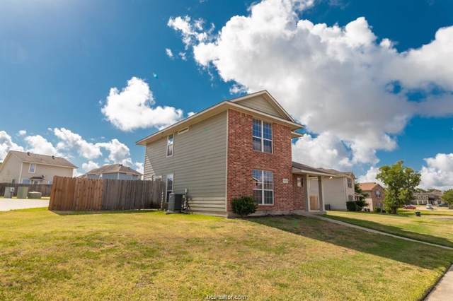 4008 Southern Trace Drive, College Station, TX 77845 (MLS #19018972) :: BCS Dream Homes