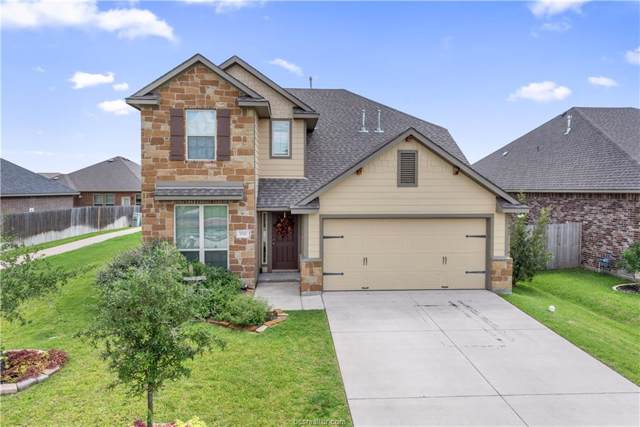 2521 Hailes Lane, College Station, TX 77845 (MLS #19019001) :: Chapman Properties Group