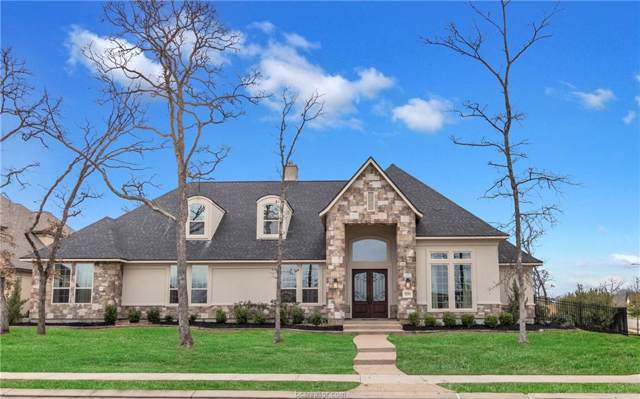 5200 Bandon Dunes Court, College Station, TX 77845 (MLS #19019035) :: Chapman Properties Group