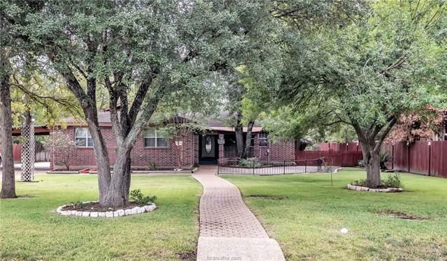 1803 Marshall, Bryan, TX 77803 (MLS #19019050) :: BCS Dream Homes
