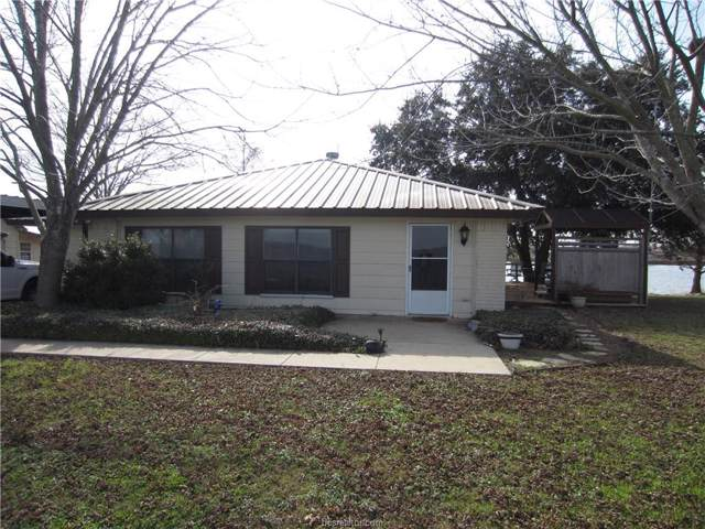 399 Lcr 750A, Thornton, TX 76687 (MLS #19019053) :: Treehouse Real Estate