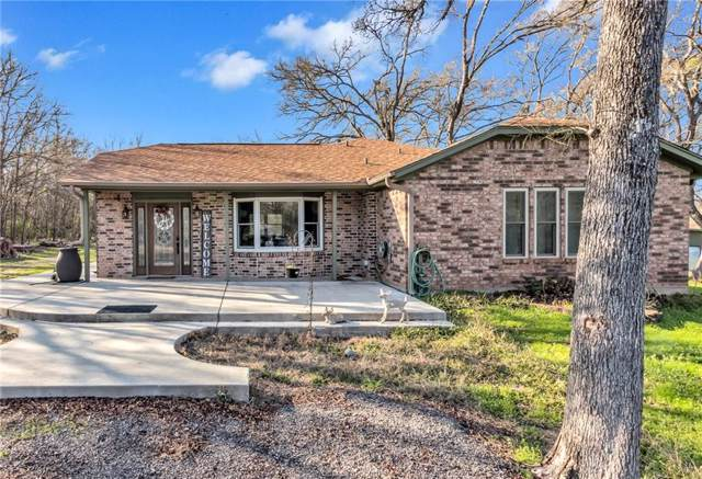5320 Old Spanish Trail, Bryan, TX 77807 (MLS #19019057) :: NextHome Realty Solutions BCS