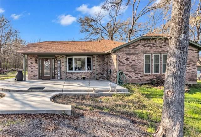 5320 Old Spanish Trail, Bryan, TX 77807 (MLS #19019057) :: BCS Dream Homes