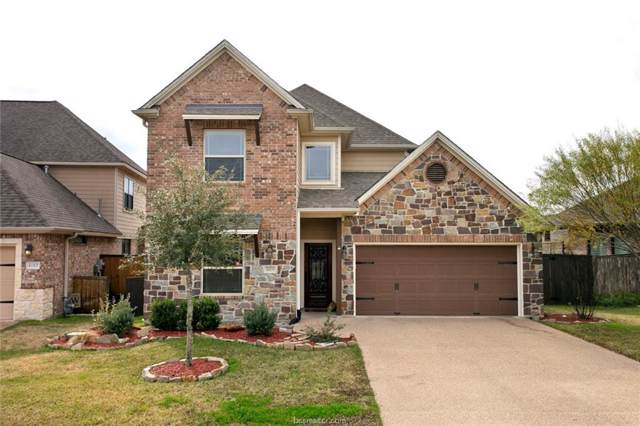 4109 Cripple Creek Ct., College Station, TX 77845 (MLS #19019058) :: RE/MAX 20/20