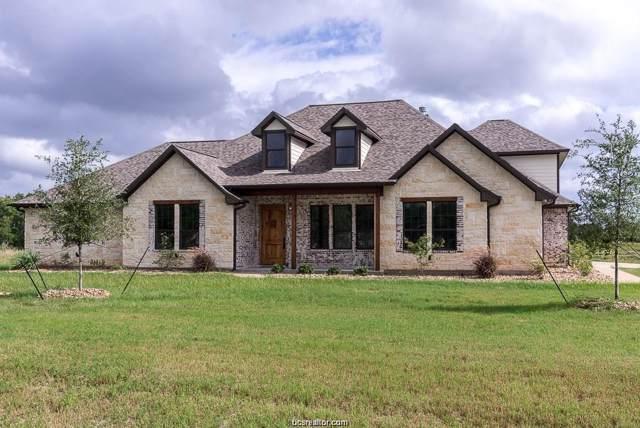 16457 Field Stone Lane, College Station, TX 77845 (MLS #19019079) :: RE/MAX 20/20