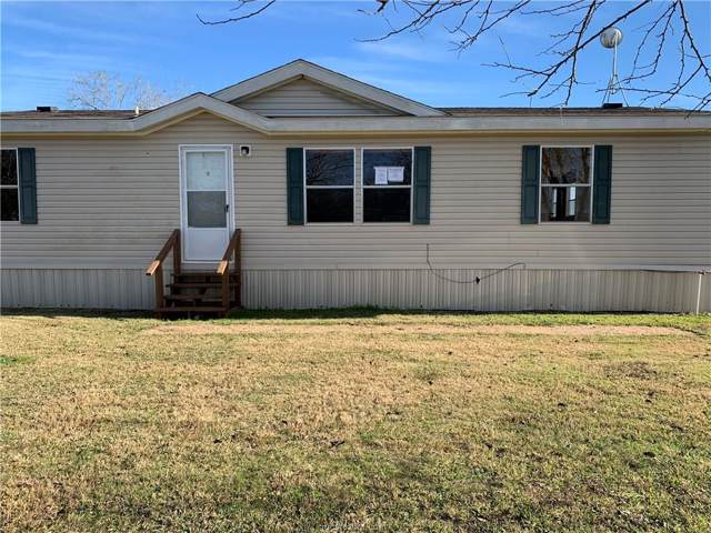 6156 Standing Rock Road, Bryan, TX 77808 (MLS #19019091) :: Chapman Properties Group