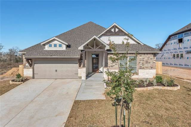 2710 Cainhorn Court, College Station, TX 77845 (MLS #19019098) :: Treehouse Real Estate