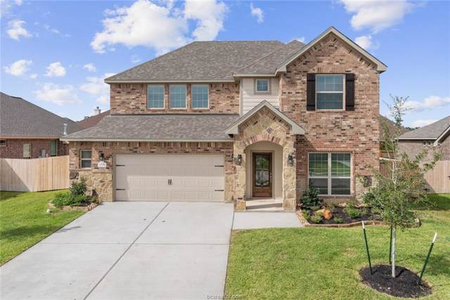 2708 Talsworth Drive, College Station, TX 77845 (MLS #19019102) :: Treehouse Real Estate