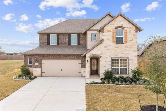 3652 Haskell Hollow Loop, College Station, TX 77845 (MLS #19019104) :: BCS Dream Homes