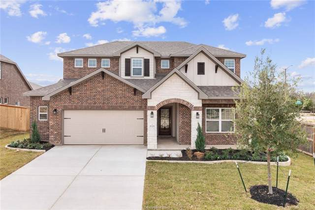 3648 Haskell Hollow Loop, College Station, TX 77845 (MLS #19019105) :: BCS Dream Homes