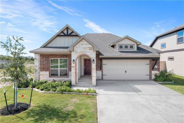 6322 Eldora Drive, College Station, TX 77845 (MLS #19019107) :: The Shellenberger Team
