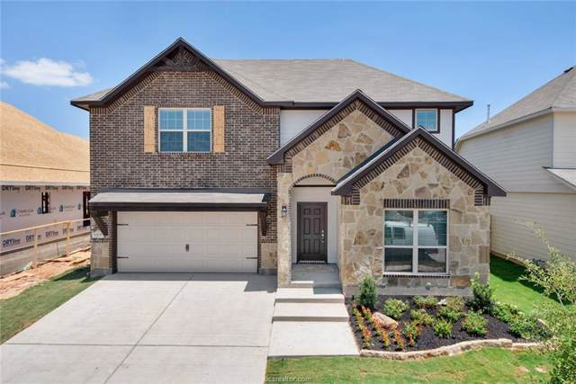 6305 Eldora Drive, College Station, TX 77845 (MLS #19019113) :: The Shellenberger Team