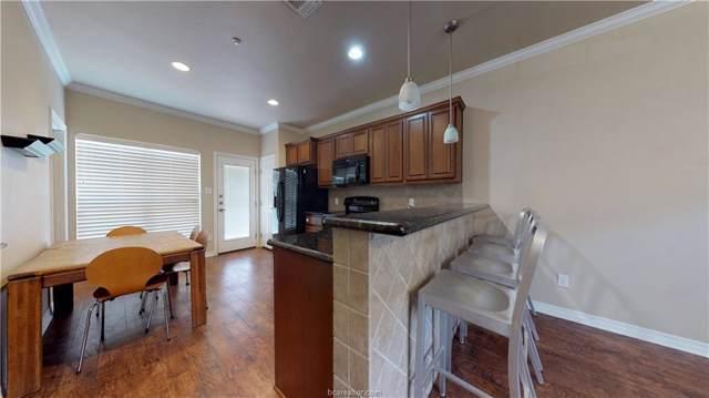 1198 Jones Butler Road #1903, College Station, TX 77840 (MLS #19019137) :: RE/MAX 20/20