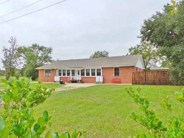 4966 Koppe Bridge Road, College Station, TX 77845 (MLS #19019140) :: The Lester Group