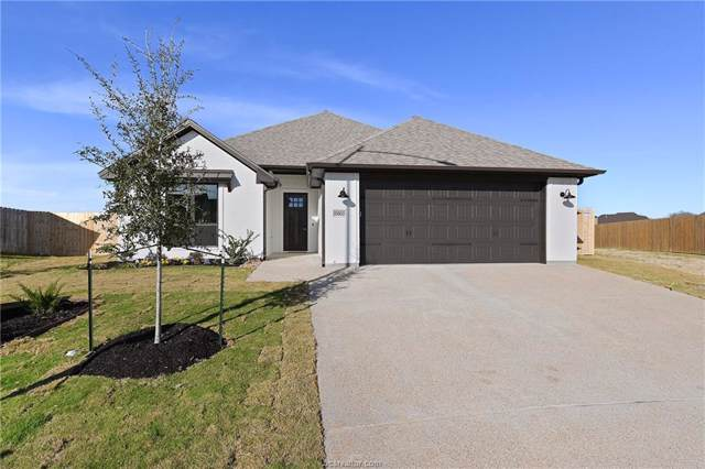 15600 Walnut Nook Court, College Station, TX 77845 (MLS #20000001) :: BCS Dream Homes