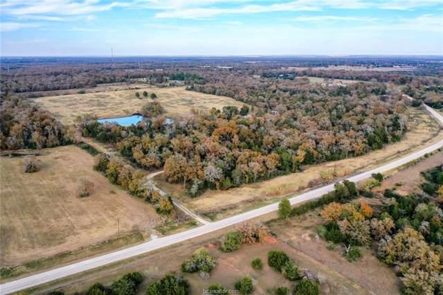 4274 Matt Wright Road, College Station, TX 77845 (MLS #20000015) :: Treehouse Real Estate