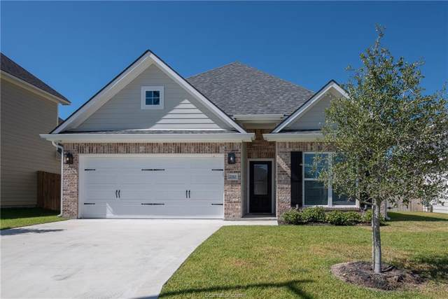 2510 Cordova Ridge Court, College Station, TX 77845 (MLS #20000043) :: Treehouse Real Estate