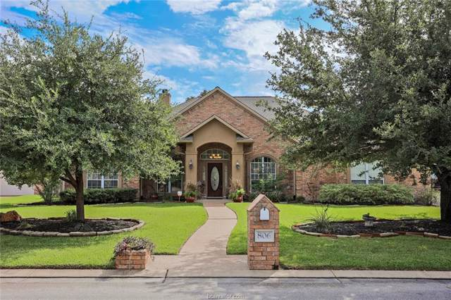 806 Royal Adelade Drive, College Station, TX 77845 (MLS #20000056) :: Chapman Properties Group