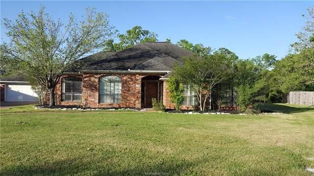 4100 Knightsbridge Lane, Bryan, TX 77802 (MLS #20000057) :: Chapman Properties Group