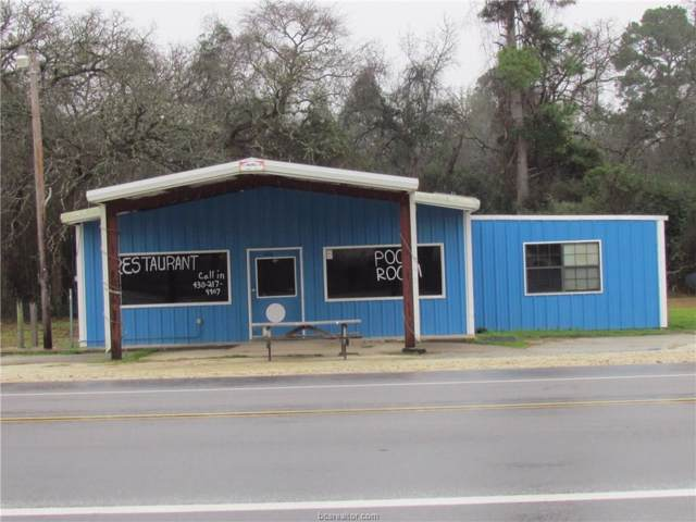 10746 E Highway 7 Highway, Centerville, TX 75833 (MLS #20000058) :: Treehouse Real Estate