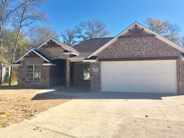 2902 Cinder Court, Bryan, TX 77808 (MLS #20000086) :: BCS Dream Homes