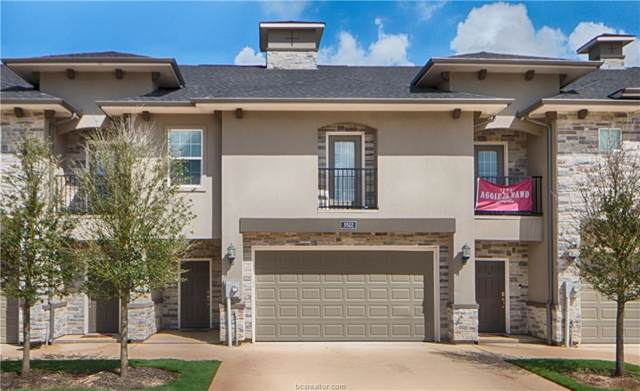3522 Summerway Drive, College Station, TX 77845 (MLS #20000118) :: BCS Dream Homes