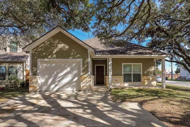 812 E 32nd Street, Bryan, TX 77803 (MLS #20000133) :: Chapman Properties Group