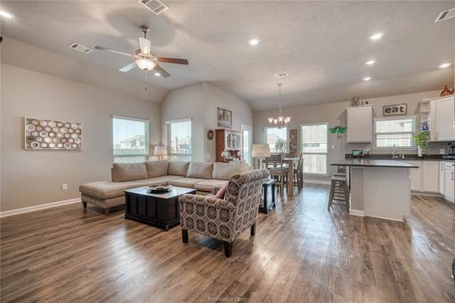 2010 Bleeker Cove, Bryan, TX 77807 (MLS #20000154) :: The Lester Group