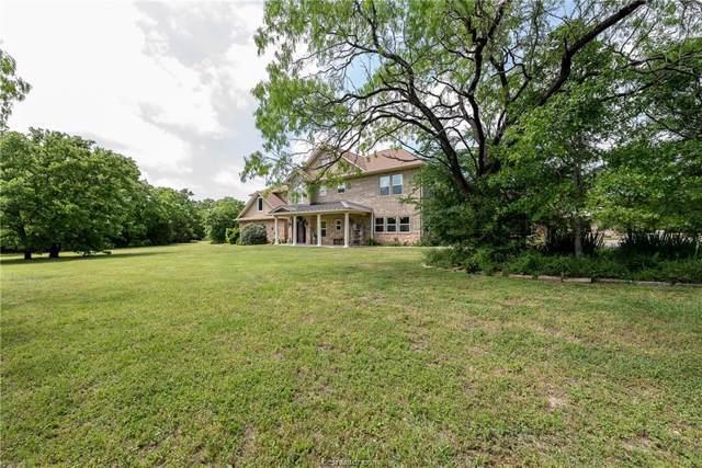 3000 Golden Trail, College Station, TX 77845 (MLS #20000162) :: Chapman Properties Group