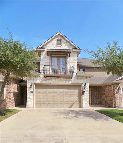1444 Crescent Ridge Drive, College Station, TX 77845 (MLS #20000176) :: BCS Dream Homes