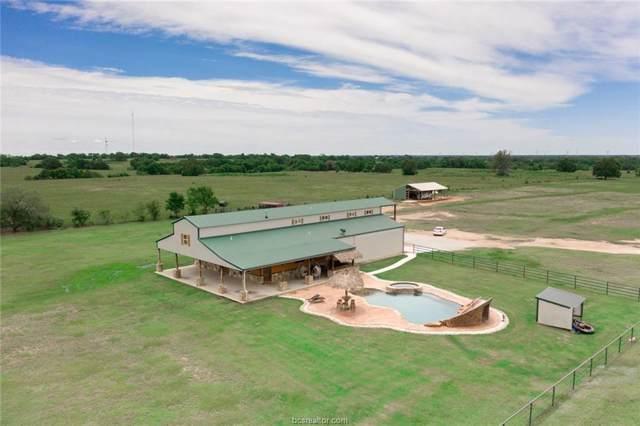 253 Diserens Road, North Zulch, TX 77872 (MLS #20000188) :: Cherry Ruffino Team