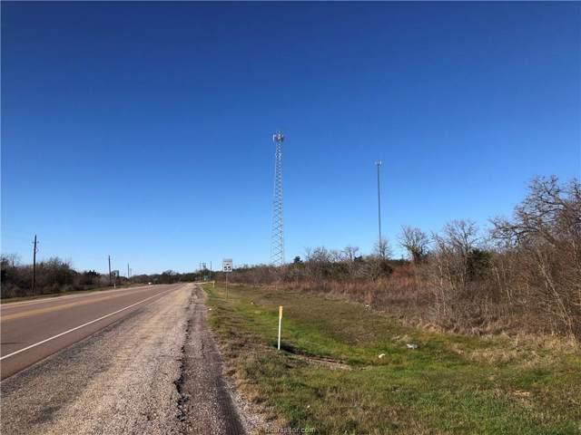 0000 Us 190 - Sh 36 Highway, Milano, TX 76556 (MLS #20000191) :: Treehouse Real Estate