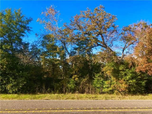 (+/-3ac) TBD Fm 2446, Franklin, TX 77856 (MLS #20000211) :: BCS Dream Homes
