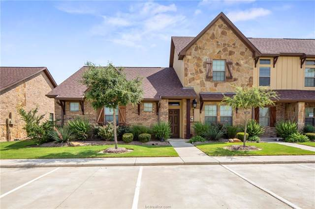 3209 Papa Bear Drive, College Station, TX 77845 (MLS #20000219) :: Treehouse Real Estate