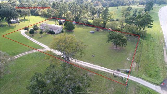 14312 Highway 105, Plantersville, TX 77363 (MLS #20000222) :: Treehouse Real Estate