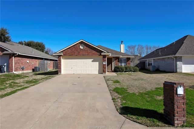 2413 Antelope Lane, College Station, TX 77845 (MLS #20000237) :: The Lester Group