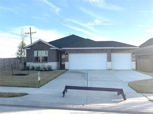 7401 Saint Andrews Drive, Navasota, TX 77868 (MLS #20000251) :: The Lester Group