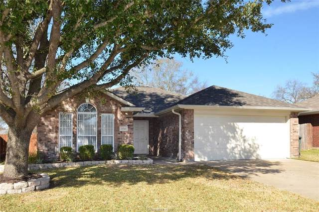 1710 Ibis, Bryan, TX 77807 (MLS #20000253) :: Chapman Properties Group