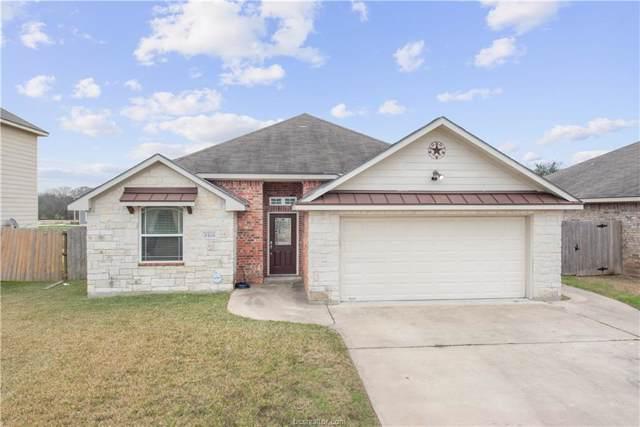 2816 Horseback Drive, College Station, TX 77845 (MLS #20000254) :: RE/MAX 20/20