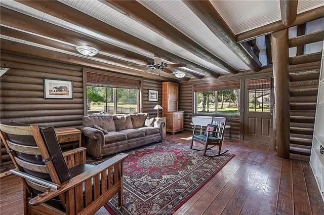 9420 Lake Forest Circle, Brenham, TX 77833 (MLS #20000289) :: Treehouse Real Estate