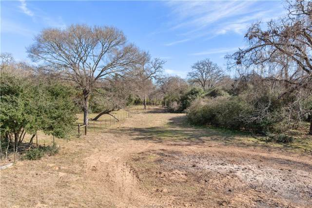 7100 Flyway Road, College Station, TX 77845 (MLS #20000293) :: Treehouse Real Estate