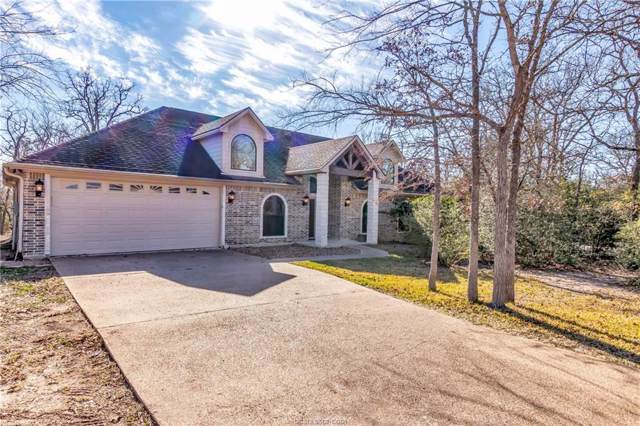 18264 Wigeon Trail Drive, College Station, TX 77845 (MLS #20000295) :: The Shellenberger Team