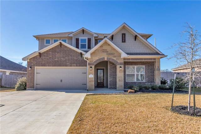 2926 Archer Drive, Bryan, TX 77808 (MLS #20000345) :: BCS Dream Homes