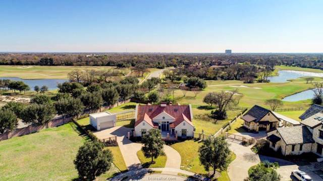 4817 Miravista Court, Bryan, TX 77802 (MLS #20000347) :: The Shellenberger Team
