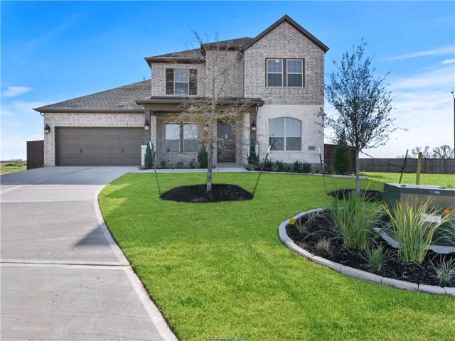 3660 Haskell Hollow Loop, College Station, TX 77845 (MLS #20000353) :: BCS Dream Homes